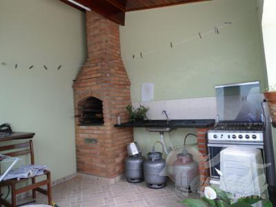 Casa Sobrado à venda, Vila Paranaguá, São Paulo