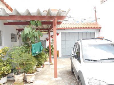 Casa Padrão à venda, Vila Constança, São Paulo