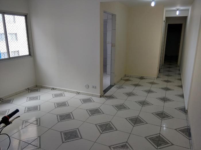 Apartamento Padrão à venda, Sítio Pinheirinho, São Paulo