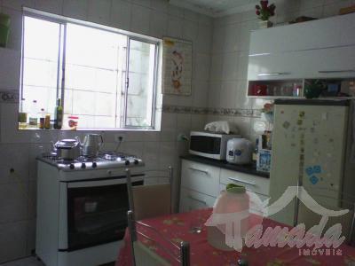 Casa Sobrado à venda/aluguel, Parque Císper, São Paulo