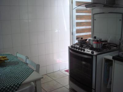 Sobrado de 3 dormitórios à venda em Jardim Gonzaga, São Paulo - SP