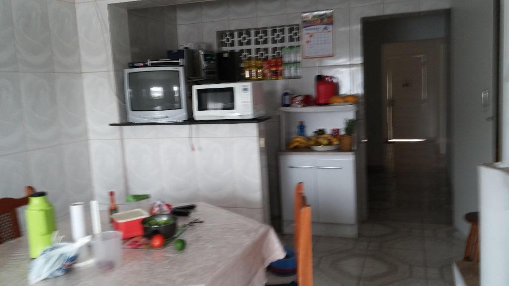 Casa Sobrado à venda, Jardim Camargo Novo, São Paulo