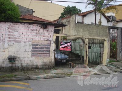 Terreno Padrão à venda, Vila Campanela, São Paulo