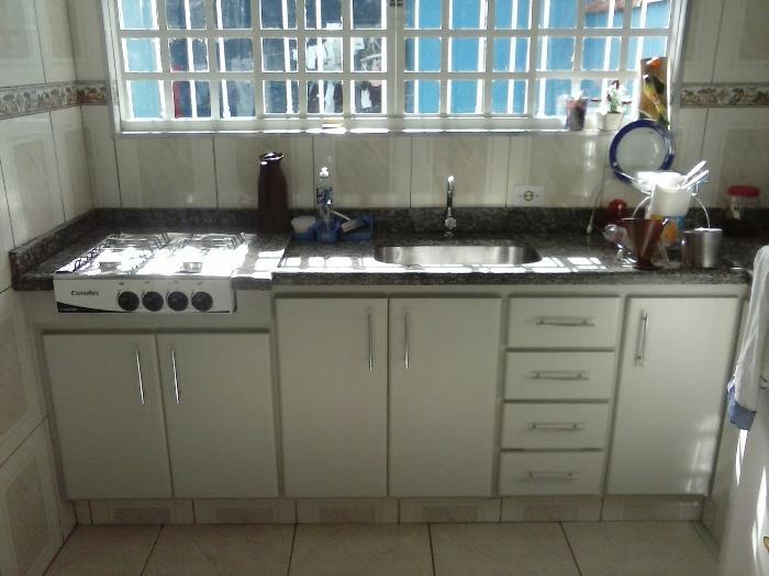 Casa de 2 dormitórios à venda em Vila Pedroso, São Paulo - SP