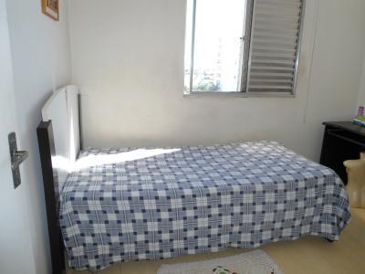 Apartamento Padrão à venda, Vila Robertina, São Paulo