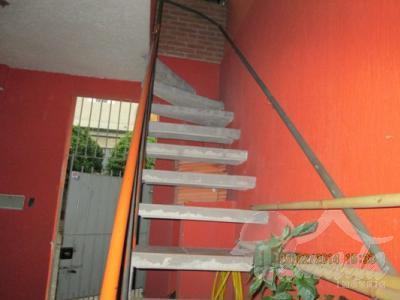 Sobrado de 3 dormitórios à venda em Jardim Sílvia (Zona Leste), São Paulo - SP