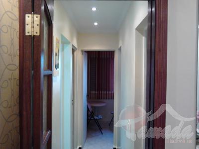Apartamento Padrão à venda, Vila Laís, São Paulo