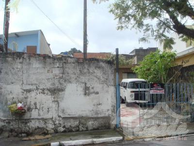 Terreno Padrão à venda, Jardim Lisboa, São Paulo