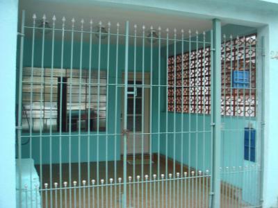 Casa Padrão à venda, Jardim Lisboa, São Paulo