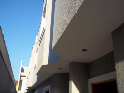 Casa Sobrado à venda, Chácara Mafalda, São Paulo