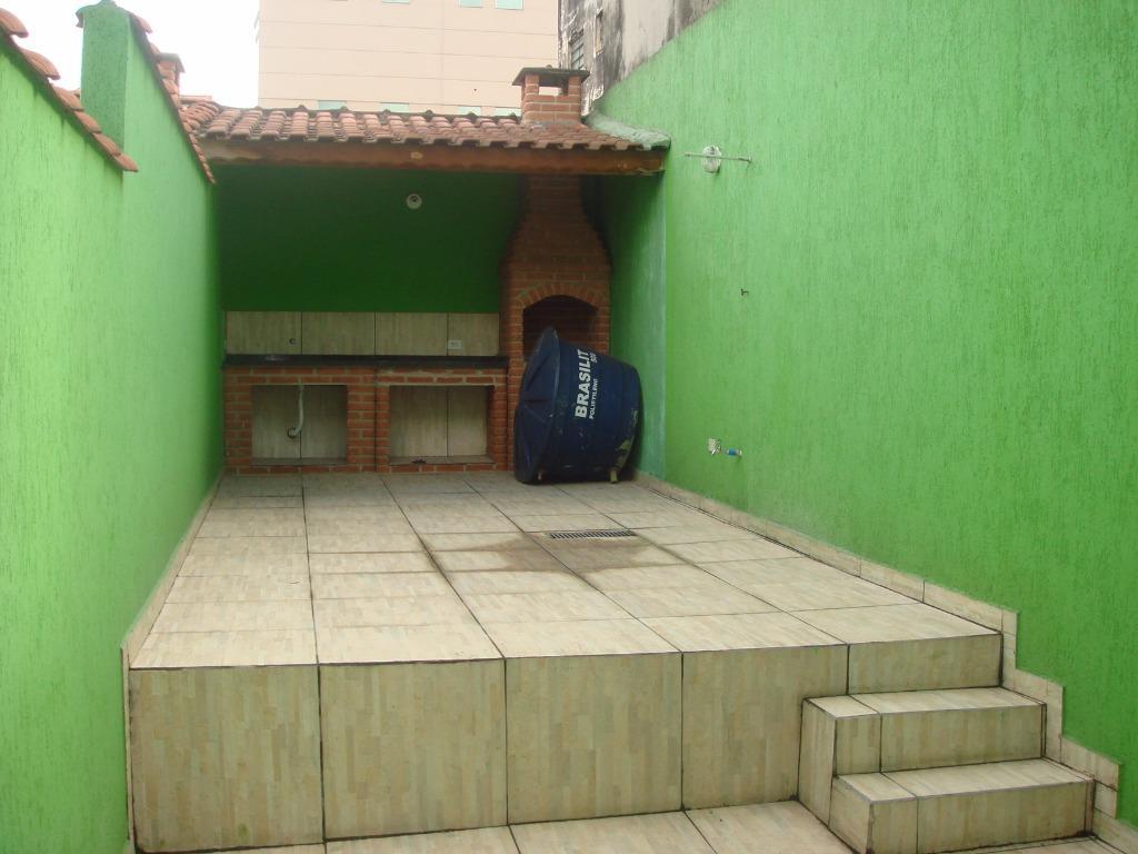 Sobrado de 3 dormitórios em Jardim Pedro José Nunes, São Paulo - SP