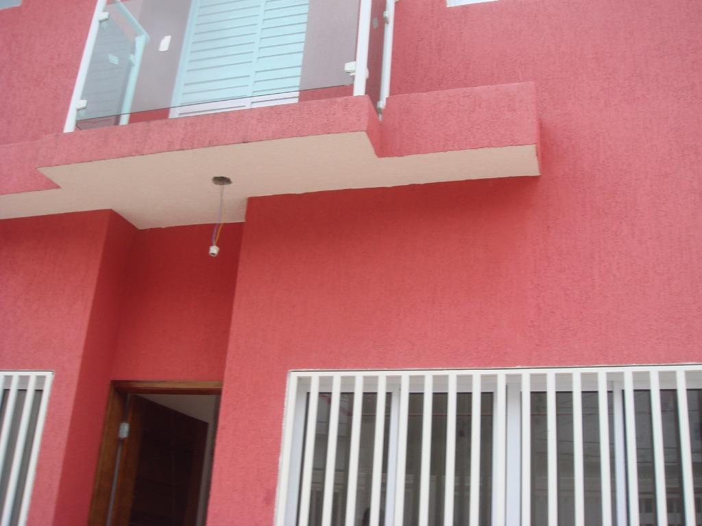 Casa Sobrado à venda, Parque Guarani, São Paulo