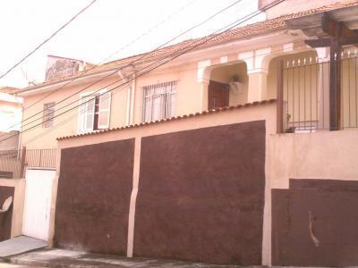 Casa Padrão à venda, Vila Beatriz, São Paulo