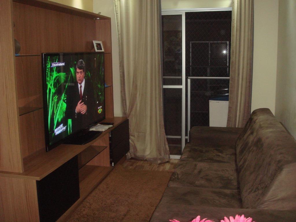 Apartamento Padrão à venda, Jardim Santo Antônio, São Paulo