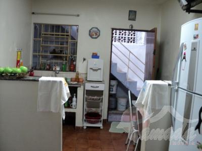 Casa Padrão à venda, Jardim Bartira, São Paulo