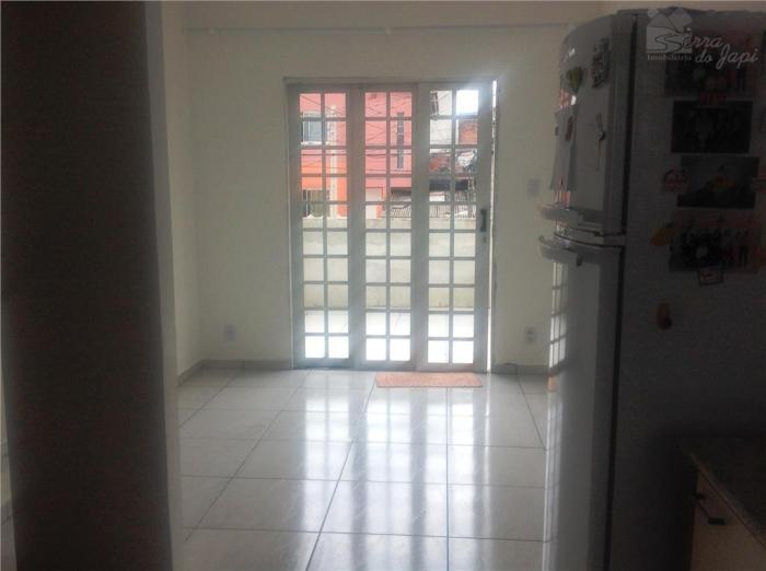 Sobrado de 2 dormitórios à venda em Jardim Ermida Ii, Jundiaí - SP