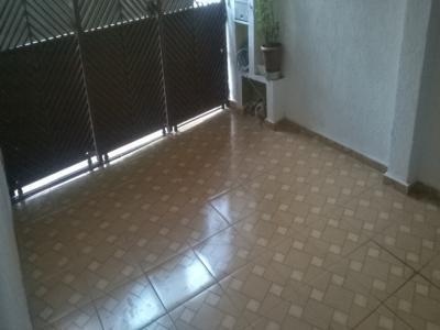 Casa Sobrado à venda, Vila Bauab, São Paulo