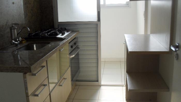 Apartamento Padrão à venda, Jardim Japão, São Paulo