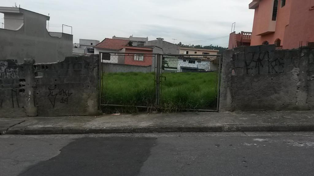 Terreno à venda em Vila Leonor, Guarulhos - SP