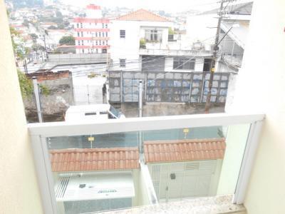 Sobrado de 3 dormitórios à venda em Vila Buenos Aires, São Paulo - SP