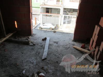 Sobrado de 3 dormitórios em Vila Salete, São Paulo - SP