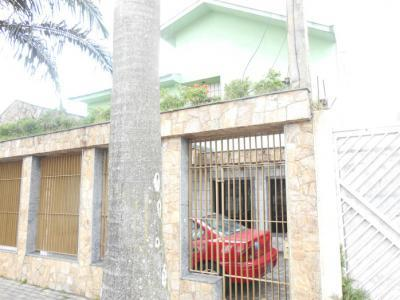 Sobrado de 2 dormitórios à venda em Parque Cruzeiro Do Sul, São Paulo - SP