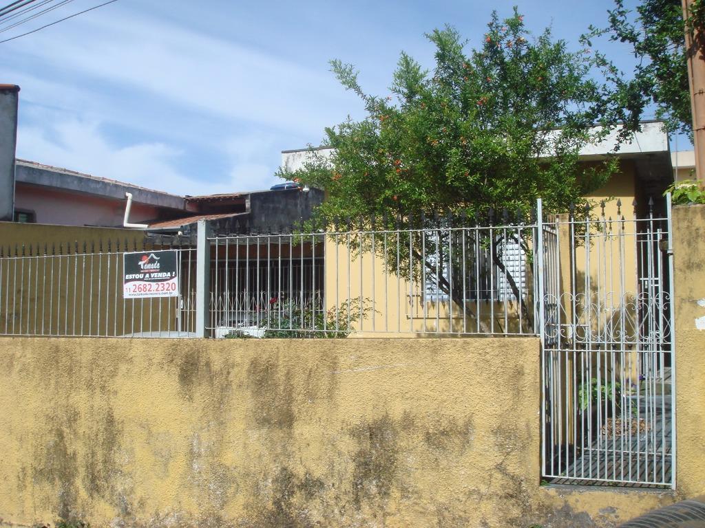 Terreno Padrão à venda, Parque Guarani, São Paulo