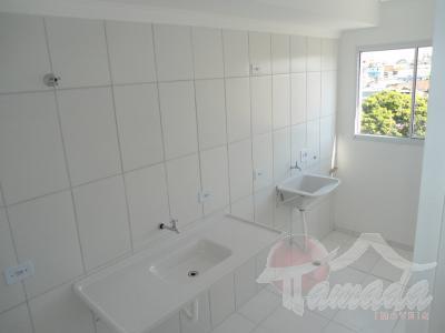 Apartamento de 3 dormitórios à venda em Vila Taquari, São Paulo - SP