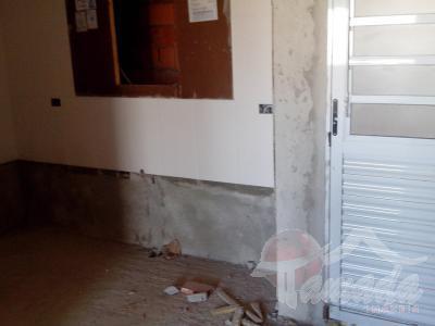 Casa Sobrado à venda, Vila Londrina, São Paulo