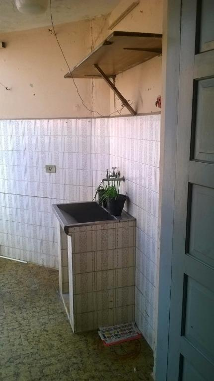 Casa Sobrado à venda, Vila Dalila, São Paulo