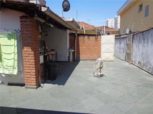 Casa Padrão à venda, Jardim Independência, São Paulo