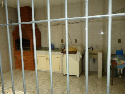Casa Sobrado à venda, Vila Norma, São Paulo