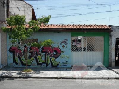 Casa Padrão à venda, Jardim Maia, São Paulo