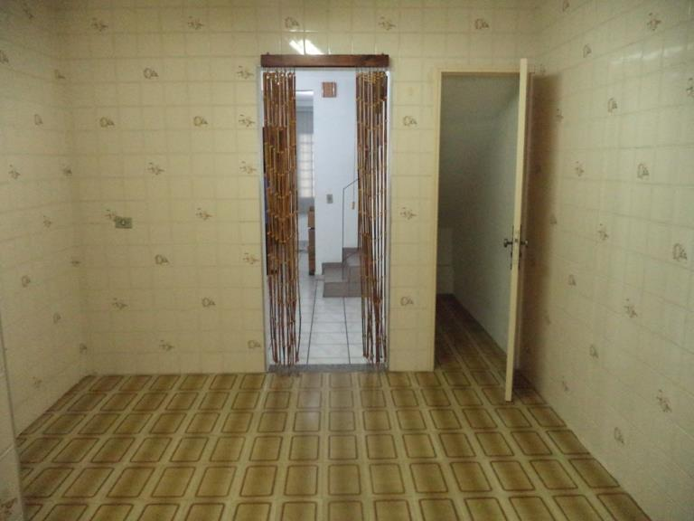 Sobrado de 3 dormitórios à venda em Jardim Itapemirim, São Paulo - SP