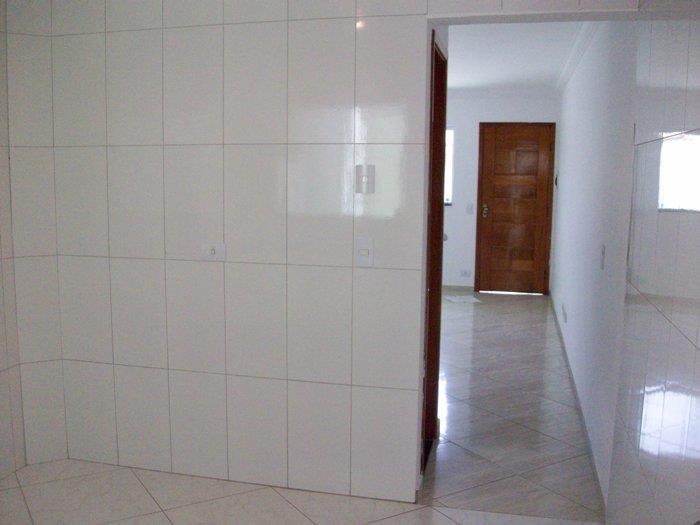 Casa Sobrado à venda, Vila Costa Melo, São Paulo
