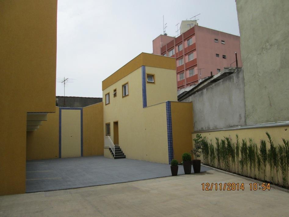 Casa Sobrado à venda, Vila Libanesa, São Paulo