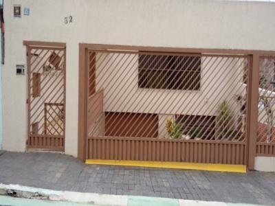 Casa Padrão à venda, Vila Costa Melo, São Paulo