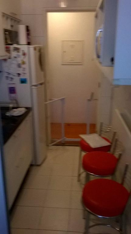 Apartamento Padrão à venda/aluguel, Vila Bertioga, São Paulo