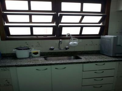Sobrado de 3 dormitórios à venda em Chácara Seis De Outubro, São Paulo - SP