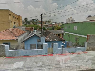 Terreno Padrão à venda, Jardim Artur Alvim, São Paulo