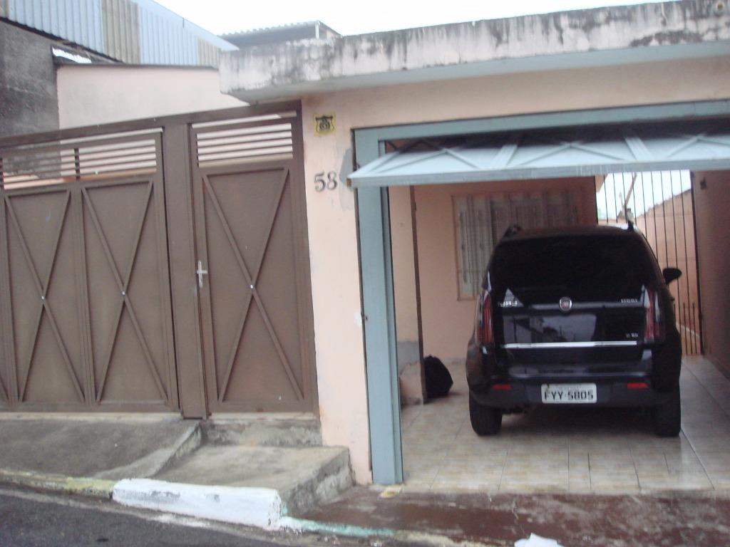 Casa Padrão à venda, Vila Caju, São Paulo