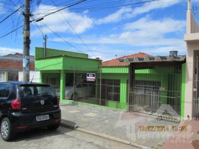 Casa Padrão à venda, Vila Bauab, São Paulo