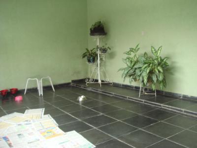 Casa Sobrado à venda, Jardim Gonzaga, São Paulo