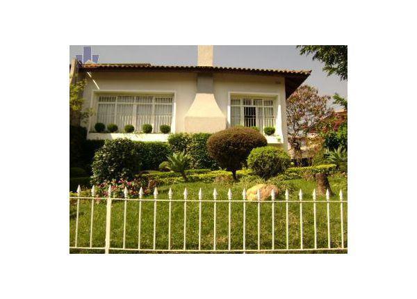 Casa de 4 dormitórios à venda em Vila Pierina, São Paulo - SP