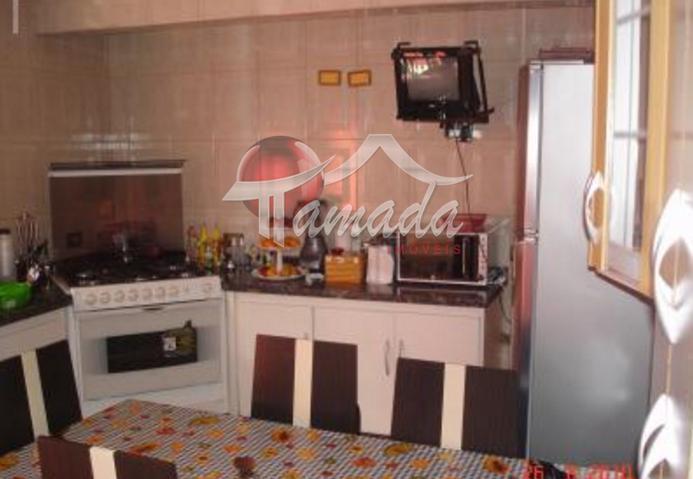 Sobrado de 3 dormitórios à venda em Jardim Pedro José Nunes, São Paulo - SP
