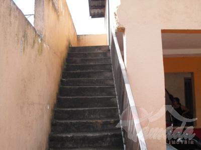 Casa Sobrado à venda, Vila Carolina, São Paulo
