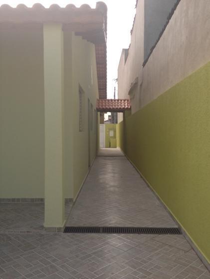 Casa Padrão à venda, Cidade Nitro Operária, São Paulo