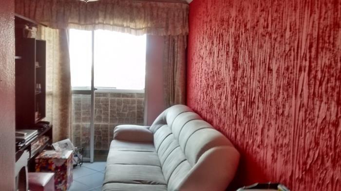 Apartamento Padrão à venda, Vila Taquari, São Paulo