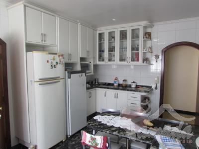 Casa Sobrado à venda, Vila São Geraldo, São Paulo