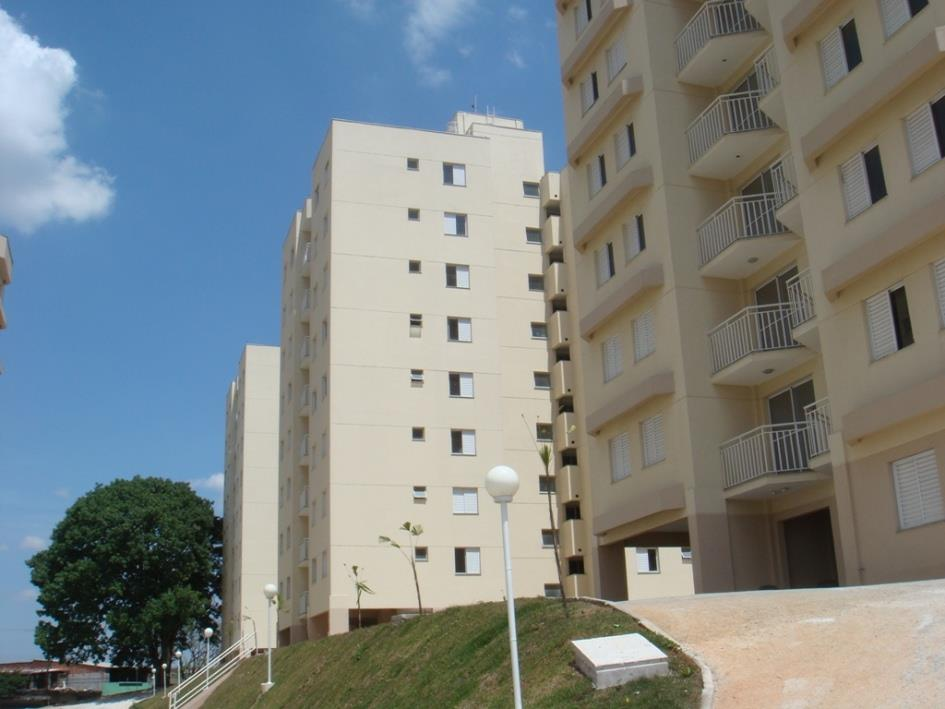 Apartamento de 3 dormitórios em Vila Carmosina, São Paulo - SP